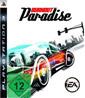 Burnout Paradise PS3-Spiel