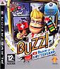 Buzz! - Brain of Switzerland PS3-Spiel
