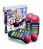 Buzz! - Quiz World inkl. Wireless Buzzer PS3-Spiel
