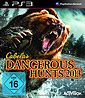 Cabela's Dangerous Hunts 2013 PS3-Spiel