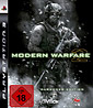 Call of Duty: Modern Warfare 2 - Hardened Collector's Edition PS3-Spiel