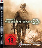 Call of Duty - Modern Warfare 2 PS3-Spiel