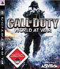 Call of Duty: World at War PS3-Spiel