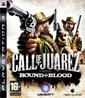 Call of Juarez: Bound in Blood (UK Import) PS3-Spiel