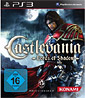 Castlevania: Lords of Shadow PS3-Spiel