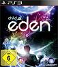 Child of Eden PS3-Spiel