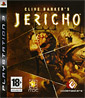 Clive Barker´s Jericho (AT Import)