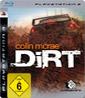 Colin McRae: DiRT Steelbook PS3-Spiel