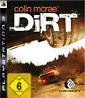 Colin McRae: DiRT PS3-Spiel