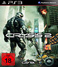 Crysis 2 PS3-Spiel