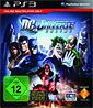 DC Universe Online PS3-Spiel