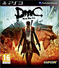 DmC: Devil May Cry (IT Import) PS3-Spiel