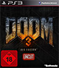 DOOM 3 BFG Edition Blu-ray