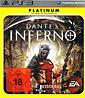 Dante's Inferno - Platinum PS3-Spiel