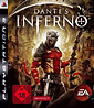 Dante's Inferno PS3-Spiel