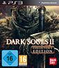 Dark Souls II - Collector's Edition PS3-Spiel