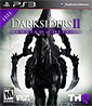 Darksiders II - Limited Edition  ... PS3-Spiel
