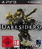 Darksiders - Wrath of War PS3-Spiel