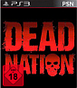 Dead Nation (PSN) PS3-Spiel