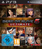 Dead or Alive 5 - Ultimate PS3-Spiel