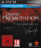 Deadly Premonition - The Director's Cut PS3-Spiel