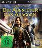 Der Herr der Ringe: Die Abenteuer von Aragorn PS3-Spiel