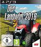 Der Landwirt 2016 PS3-Spiel