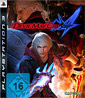 Devil May Cry 4 PS3-Spiel