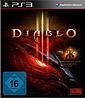 Diablo III PS3-Spiel