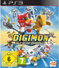 Digimon - All-Star Rumble PS3 Spiel