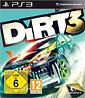Dirt 3 PS3-Spiel