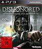 Dishonored: Die Maske des Zorns PS3-Spiel