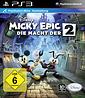 Disney Micky Epic - Die Macht der 2 PS3-Spiel