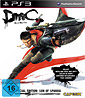 DmC Devil May Cry - Sons of Sparda Edition