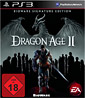 Dragon Age II - Bioware Signature Edition PS3-Spiel