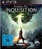 Dragon Age: Inquisition PS3-Spiel