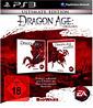 Dragon Age: Origins - Ultimate Edition PS3-Spiel