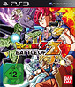 Dragonball Z: Battle of Z - Day One Edition PS3-Spiel