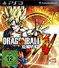 Dragon Ball Xenoverse PS3-Spiel