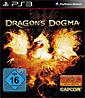 Dragon's Dogma PS3-Spiel