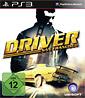 Driver San Francisco PS3-Spiel