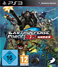 Earth Defense Force 2025 PS3-Spiel