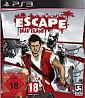 Escape Dead Island PS3-Spiel