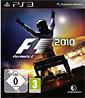 F1 2010 - Formula 1 PS3-Spiel