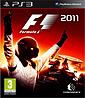 F1 2011 (AT Import) PS3-Spiel