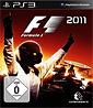 F1 2011 PS3-Spiel