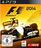 F1 2014 PS3-Spiel