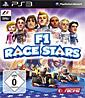 F1 Race Stars PS3-Spiel