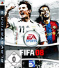 FIFA 08 PS3-Spiele