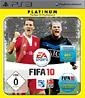 FIFA 10 - Platinum PS3-Spiel